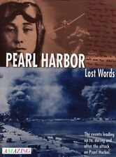PEARL HARBOUR: EVENTS LEADING UP TO, DURING & AFTER THE JAPANESE ATTACK - NEW BK
