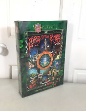 LORD OF THE RINGS Puzzle 1000 Pieces NEW