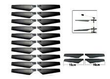 20X 16CM 160MM Main Blade upper lower A B for EsKy Lama V3 V4 Walkera 5-4 Helico