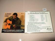 Django Meets The Duke Ian Cruickshank's Gypsy Jazz cd 1997 Ex + Condition