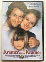 Kramer contre Kramer DVD NEUF SOUS BLISTER Meryl Streep, Dustin Hoffman