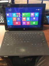 Microsoft Surface RT 64GB, Wi-Fi, 10.6in, Quad Core - Dark Titanium
