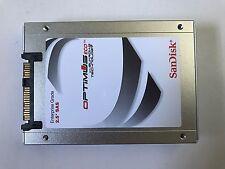"""2TB Sandisk Optimus ECO Enterprise Grade 2.5"""" SAS SSD"""