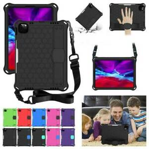 "For iPad Air Pro 9.7 10.9 10.2"" 11"" 2020/19/18 Bumper Stand Kids Foam Case Cover"