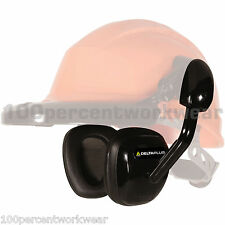 Delta Plus Suzuka 2 Oído Defensores manguitos Clip para cascos Cuarzo Circón Diamante