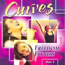 Curves Freedom Fitness 1