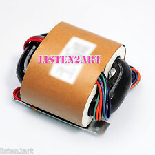 220V 200W R Core Transformer Output:24V x2+12V x2 FOR AUDIO FOR L7 ETC