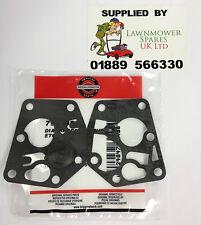 Briggs & Stratton Classic or Sprint Petrol Engine Carburettor Gasket Kit 795083
