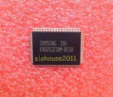 BRAND NEW Samsung K4D263238M-QC50 128M DDR SDRAM 1PCS NEW