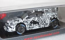1/43 Volkswagen Polo WRC  Red Bull  Test Car