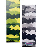 Pack of 12 - Army Camouflage Bookmarks - Read Teacher Supplies Party Bag Fillers