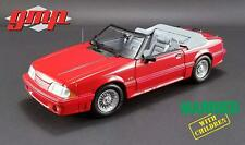 Greenlight 18904 1988 Ford Mustang Convertible Married with Children 1/18 Scale