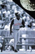 Ken Griffey Jr. GOOD THING BALLS ARE CHEAP (2000) Cincinnati Reds NIKE POSTER