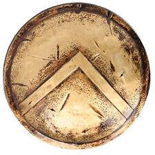 Schild (Spartarner Art) für LARP