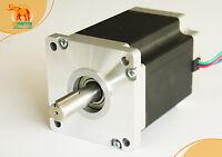 Nema 42 Stepper Motor 4200oz-in,8A CNC Engraver, Mill, Cutter, 110BYGH201-001