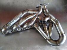 BMW M50 M52 M54 T3 M50B25 Turbo twinscrool Manifold hx35 gt35 s200sx