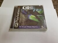 Qix Neo (Sony PlayStation 1, 2003) ps1 new