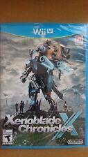Xenoblade Chronicles X (U.S)