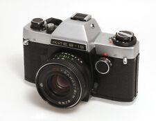 Kiev 19 mit 2/50 mm Objektiv  / Nikon Bajonettanschluß !
