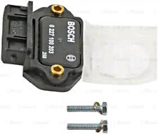 BOSCH Ignition Module Switch Fits ALFA ROMEO FERRARI VOLVO 2.5-5.5L 1988-2004