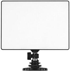 YONGNUO YN300 Air LED Camera Video Light Adjustable 3200k 5500k Color Temp
