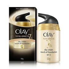 Olay Total Effects 7-in-1 Anti-Ageing BB Cream with a Touch of Foundation 50gm
