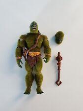 MOTUC Masters of the Universe Classics Moss Man