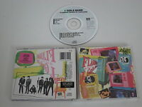 J. GEILS BAND/FLASHBACK - THE BEST OF(EMI AMERICA CDP 7-46551-2) CD ALBUM