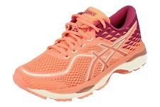 Asics Gel-Cumulus 19 (2A) Womens Running Trainers T7C6N Sneakers Shoes 0606
