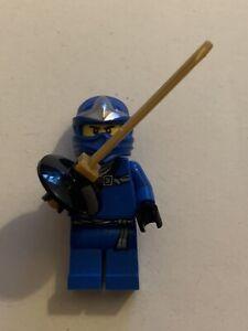 Lego Blue Ninja Ninjago Mini Figure