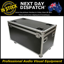Extra Large Cable Packer Rack Road Travel Flight Case Audio Equipment Flightcase