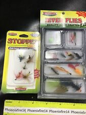 Stopper Lures Fishing Flies River Flies