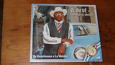 A REVE Y EL EXPRESO DE ORIENTE ENVIDIA Salsa Rare CD