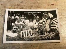More details for real photo postcard.     banana packers, las palmas.   ref815