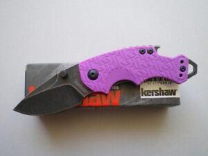 KERSHAW SHUFFLE KS8700PURBW