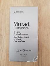 Murad Eye Lift Firming Treatment - 30ml + 40 Pads