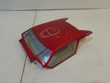 Hasbro 2010 Marvel Iron Man 2 Iron Assault Truck Canopy PART 1:18 Scale