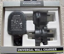 NEW CONTOUR CAMERA - UNIVERSAL WALL CHARGER ADAPTER - #2450