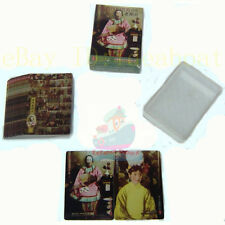 Playing card/Poker Deck The 54 cards of Chinese OLD PHOTOS in Qing Dynasty