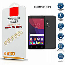 """pour Alcatel Pixi 4 (5.0 """") Verre Trempé Téléphone portable Protecteur d'écran"""