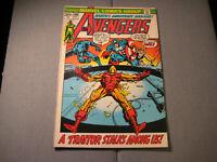 Avengers #106 (Marvel, 1972) Low Grade