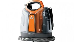 Bissell SpotClean Professional Carpet and Upholstery Cleaner/Steam Cleaning