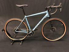 Cannondale Slate Apex Gravel Bike, Demo - Large Teal