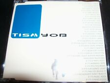 TISM ‎– Yob Australian CD Single – Like New