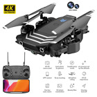 4K HD Camera Drone Toy Foldable FPV WiFi Professional Quadcopter 25 Minutes Fly