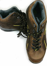 New Balance Trail Hiking Walking Shoes MW977BR, Brown Size 14