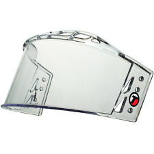 Clear Hockey Helmet Visor    S60        Anti-Fog & Anti-Scratch