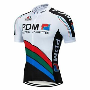 Cycling Jersey Bike Shorts Set MTB Quick Dry Summer Bicycle Clothing Polyester