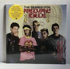 Search For Animal Chin OST Yellow Lp Tony Hawk Powell Peralta NOS SKATEBOARD
