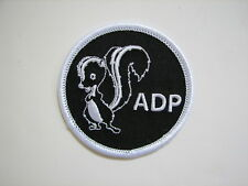 Lockheed Martin Skunk Works ADP Patch F-22 F-35 SR-71 B-2 F-117 Stealth U-2 Spy